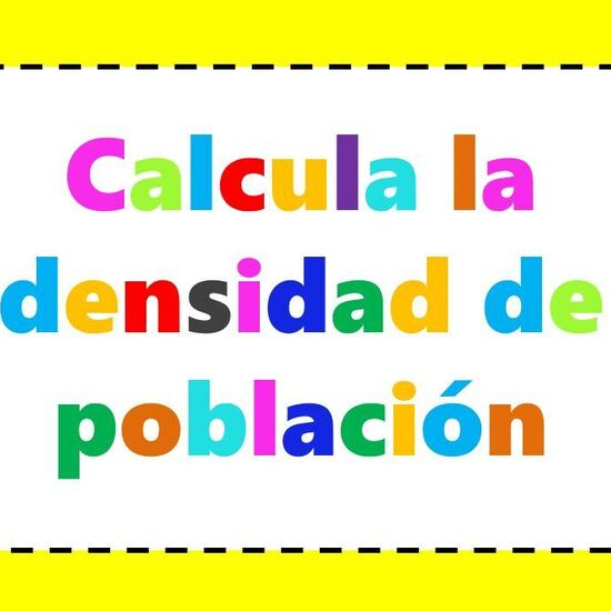 Introducción problema de cálculo de densidad