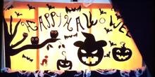 Halloween AMPA CEIP LAS ARTES