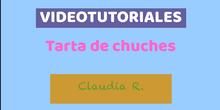Videotutorial Claudia R.