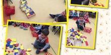 Montessori en E. Infantil 2