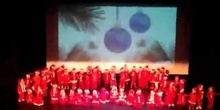 FESTIVAL NAVIDAD 2014- INF 3 AÑOS