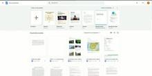 Google Suite Documentos