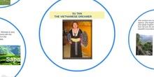 Su Tan: the Vietnamese dreamer