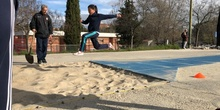 Olimpiadas Escolares Suanzes 5º E.P. 2020 8