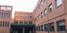Edificio E (entrada principal)
