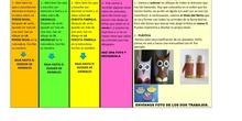 PLAN ACTIVIDADES 11 INFANTIL 4 AÑOS Semana 1-5 junio