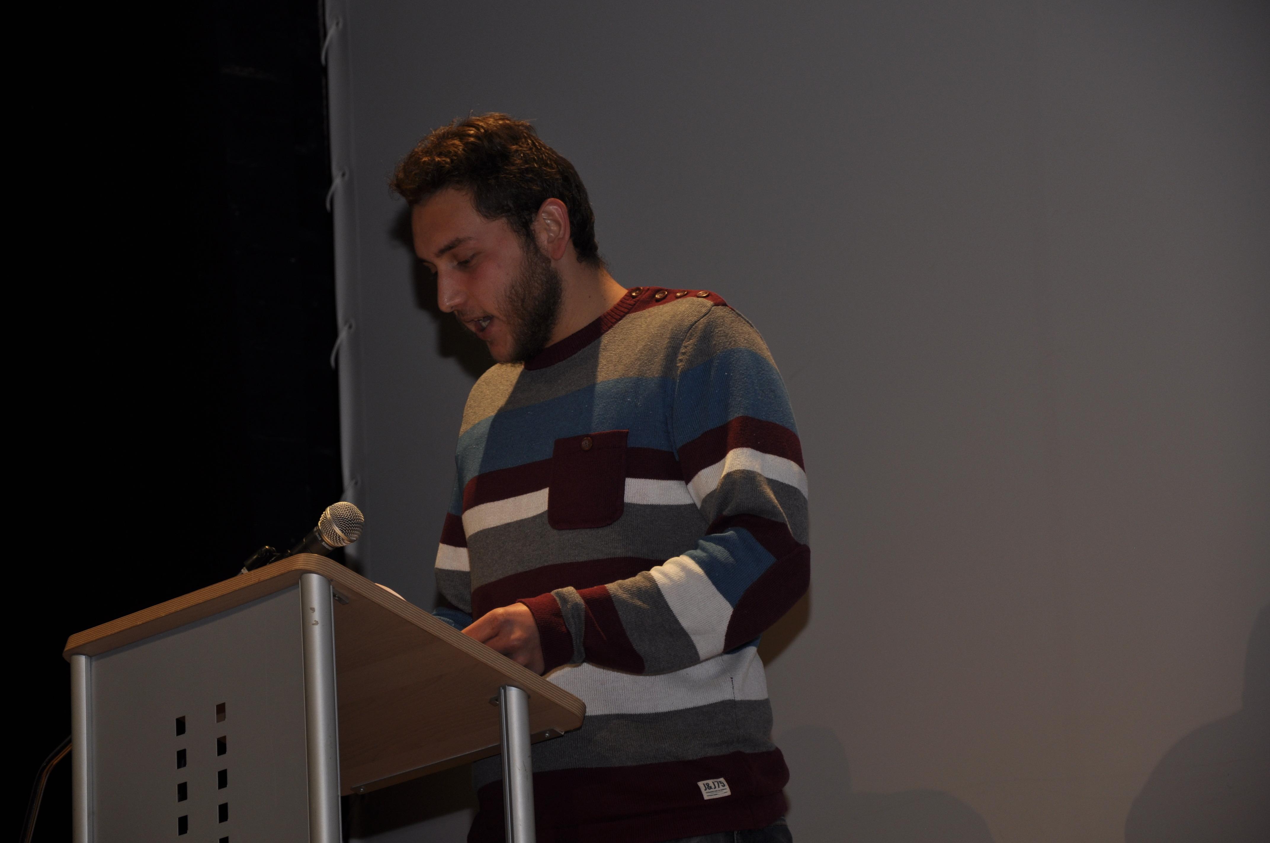 """Jornada """"Quijote 1525-2015, Cervantes 126-2016. Desde un CEPA, desde nosotros"""" 13"""