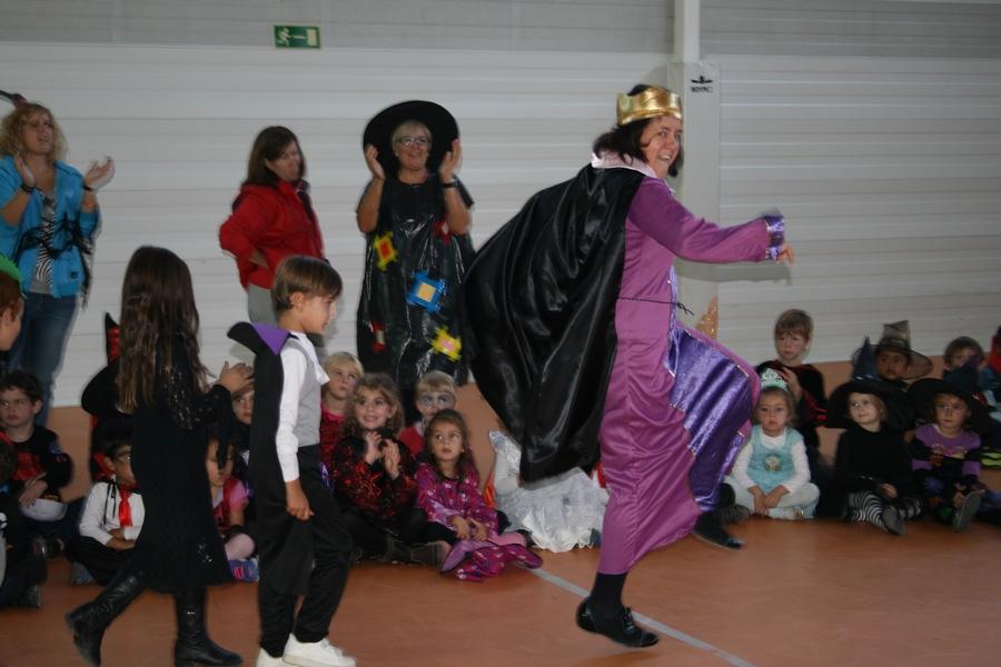 2016_10_Infantil, Primero y Segundo de Primaria_Celebrando Halloween 32