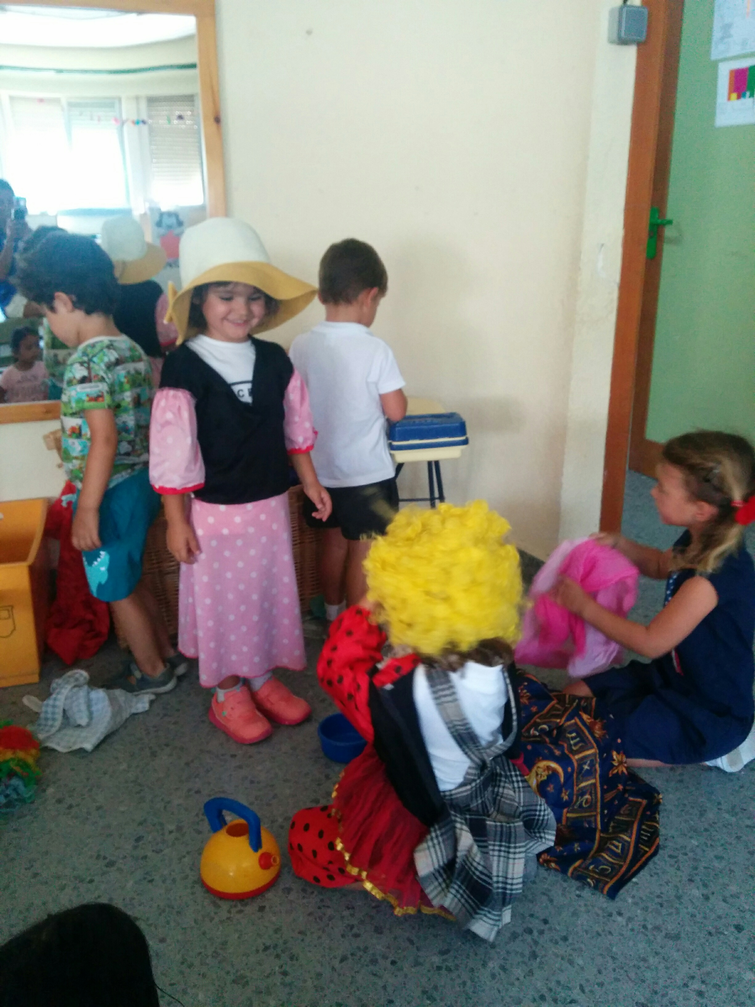 2016_09_INFANTIL 4ºa REDESCUBRE EL COLE 14