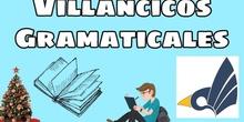 Villancicos gramaticales