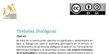 Tertulias dialógicas para el trabajo en el Ámbito Científico de 1º y 2º ESO. Selección de textos