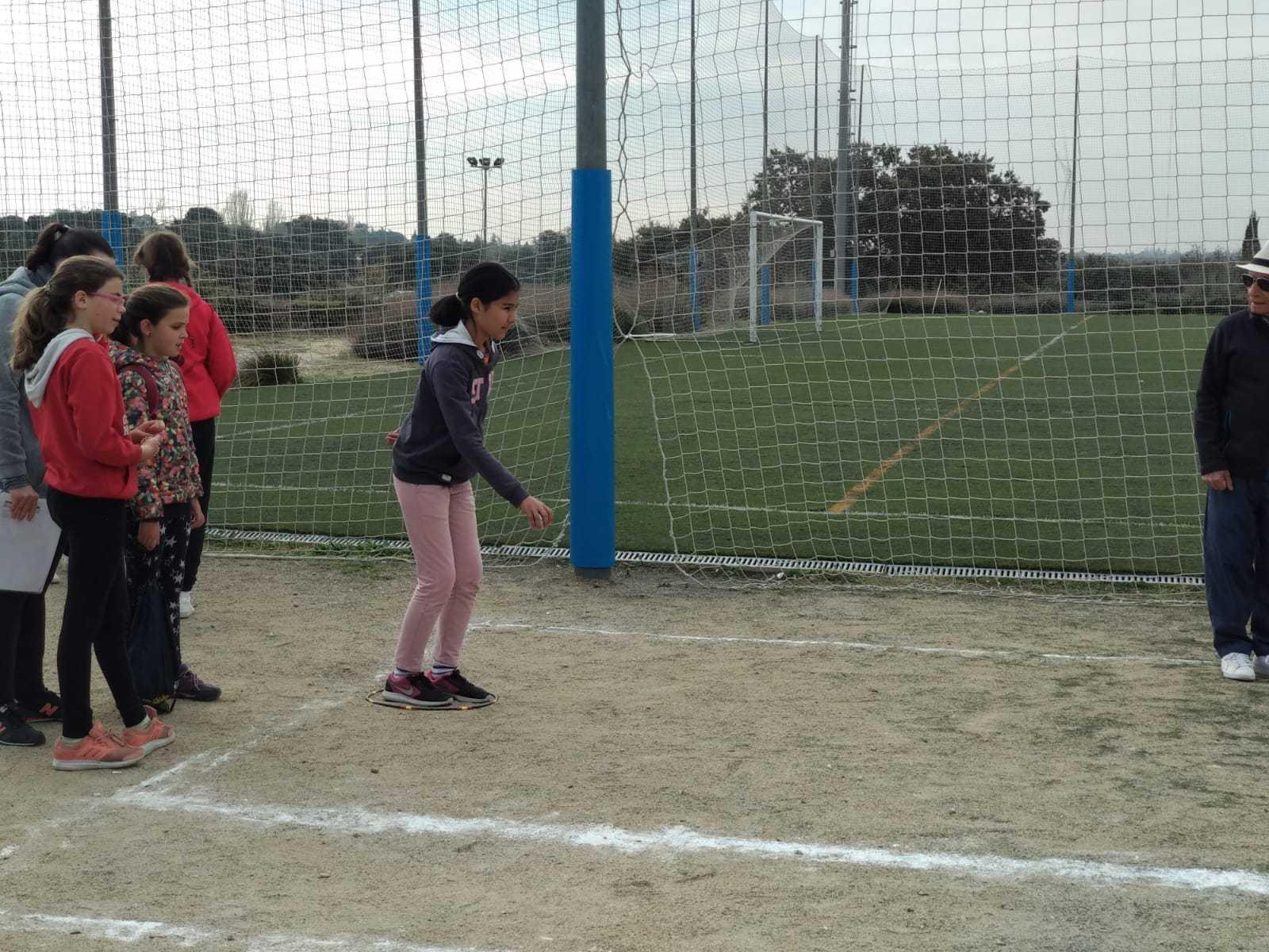 2019_04_02_Olimpiadas Escolares_fotos de 5º y 6º_CEIP FDLR_Las Rozas 11