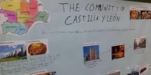 Miguel: Castila y León