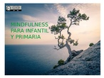 Diapositiva 4 Mindfulness