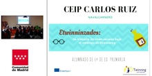 Mesa redonda Programas Europeos IV
