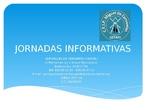 Jornadas Informativas Familias sobre nuestro colegio.