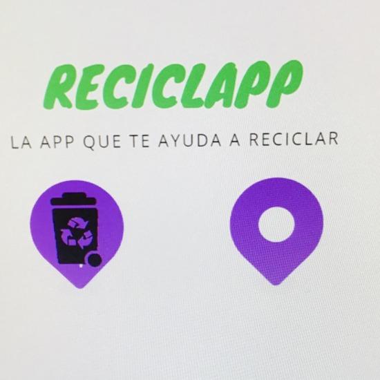 RECICLAPP