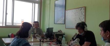 RADIO JACINTO BENAVENTE Programa 1