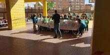 Carrera Solidaria Primaria 6