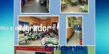 Presentación Jornada Puertas abiertas CEIP CIUDADES UNIDAS