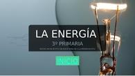 LA ENERGÍA (3º PRIMARIA)