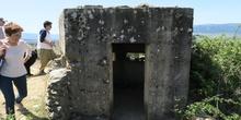 Fortificaciones de la Guerra Civil en Piñuecar-Gandullas (Frente Nacional) 26