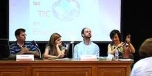 Sesión preguntas y respuestas - Moderado por Ana Pérez Llano