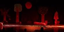 La magia de la Amistad. Acto 2. Proyecto LOVA. Colegio Valdebernardo