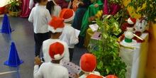 Visita de los Reyes Magos 1. Curso 19-20 16