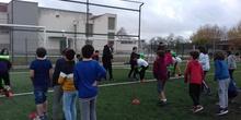 Actividad de rugby para 5º 15