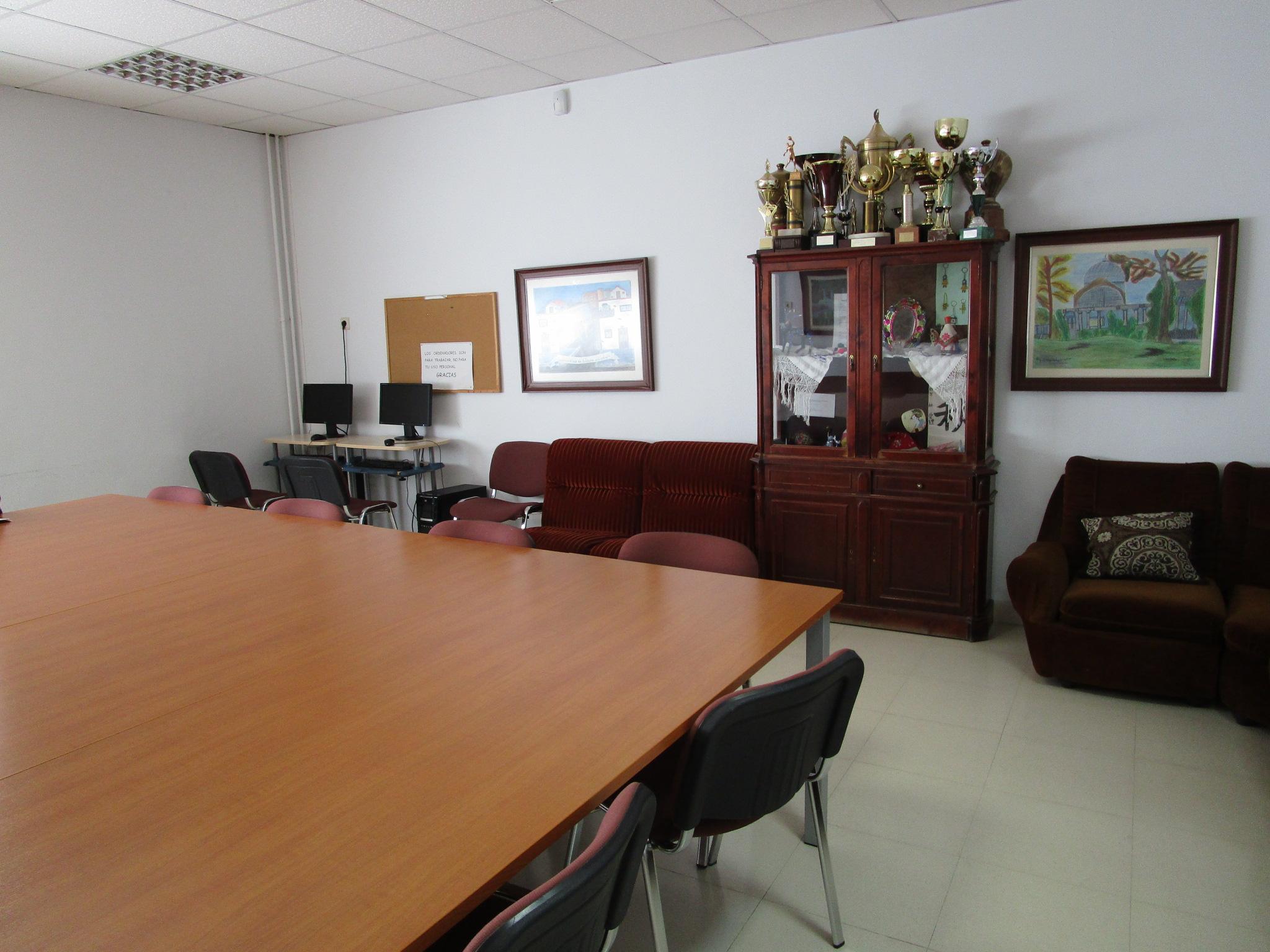 sala PROFES1