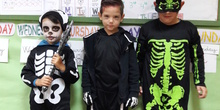 Halloween Photograps (Primary 1) 6