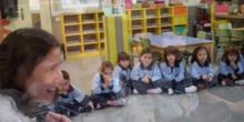 "Proyecto ""Educar para Ser"" -  Colegio Santa Gema Galgani"