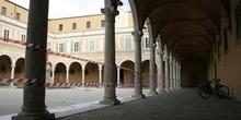 Interior del Palazzo dell'Arcivescovado, Pisa