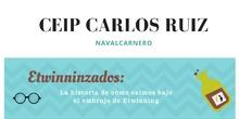 Presentación alumnos 6º CEIP Carlos Ruiz