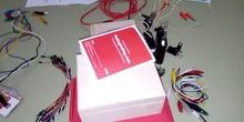 Probando eléctricos y Makey Makey (Scratch) - Grupo 3 (juegos)