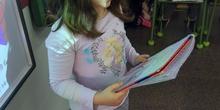 Expresión oral - Los textos expositivos (3º de primaria) 17