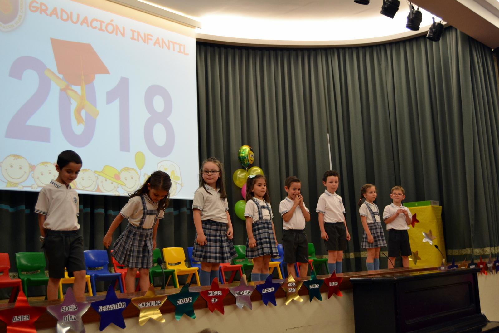 Graduación Educación Infantil 2018 31