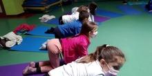 Yoga Tecero B