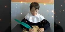 Yo soy Miguel de Cervantes