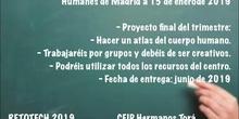 RETOTECH 2019 CEIP HERMANOS TORÁ