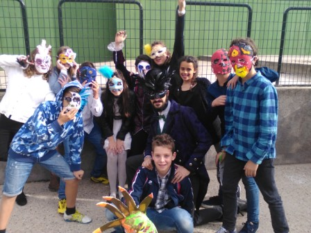 Carnaval 2017_Pasacalles... 29