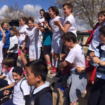 2017_03_28_Olimpiadas Escolares_Gradas_Fernando de los Rios 1