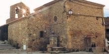 Iglesia en La Acebeda
