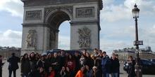 Viaje Cultural a Paris 4º ESO 9