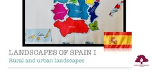 PRIMARIA 2º - CIENCIAS SOCIALES - LANDSCAPES OF SPAIN I