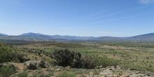 Fortificaciones de la Guerra Civil en Piñuecar-Gandullas (Frente Nacional) 14
