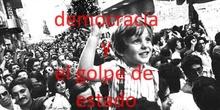 Transición a la democrácia