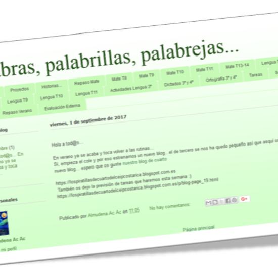 Blog Primaria 2