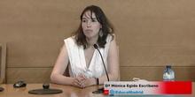 """Jornada EducaMadrid-MAX - Mónica Egido Escribano - """"Uso de EducaMadrid en el CEIP Carmen Hernández Guarch"""""""